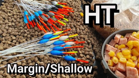 Margin/Shallow