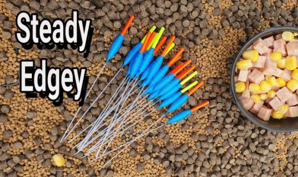 STEADY EDGEY