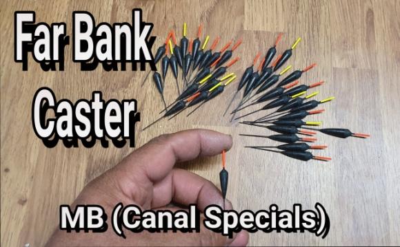 Far Bank Caster