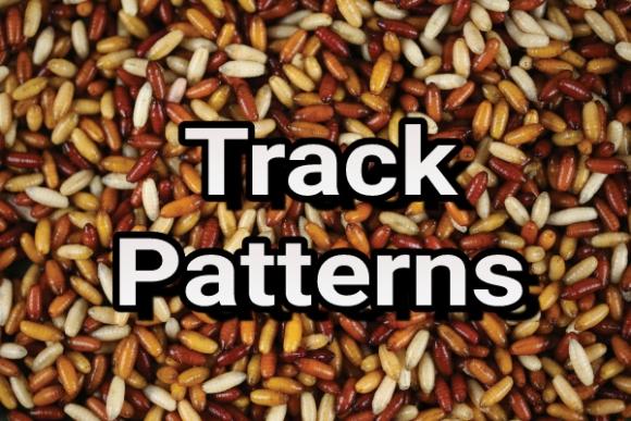 Track Patterns