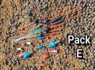 PACK E (REDS)