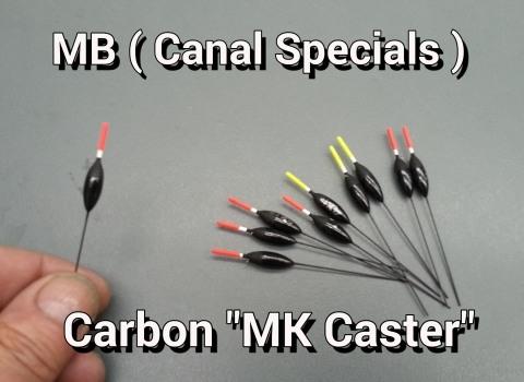 MK CARBON CASTER
