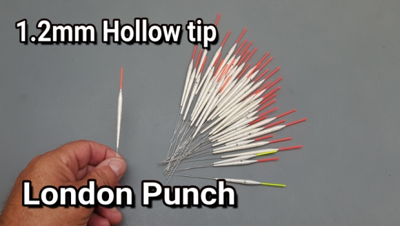 Hollow LONDON PUNCH