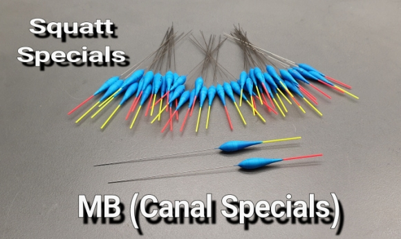 Squatt Specials