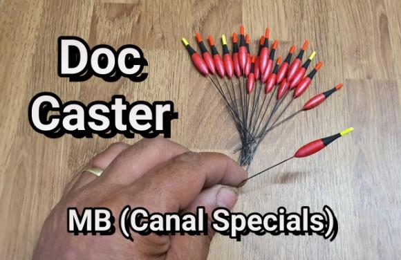 Doc CASTER