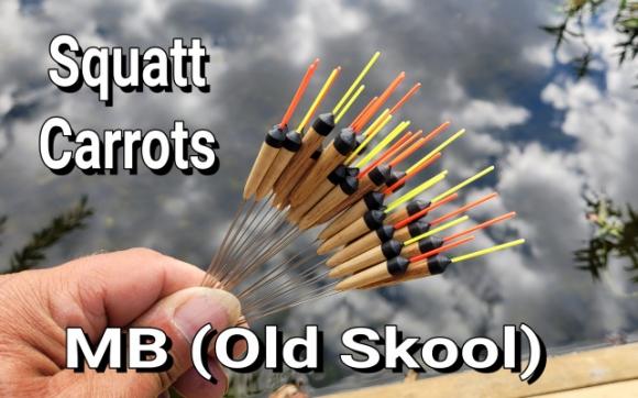 Squatt Carrots