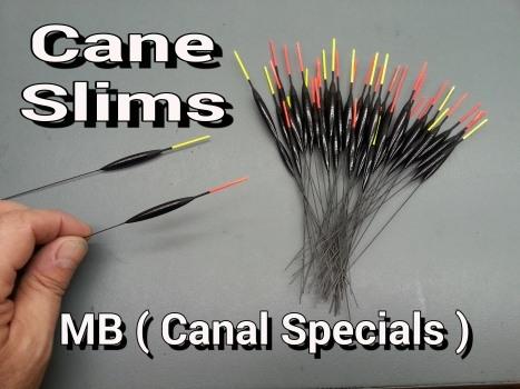 Carbon Cane Slims